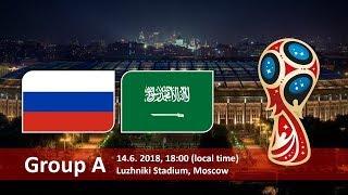 Russia v. Saudi Arabia