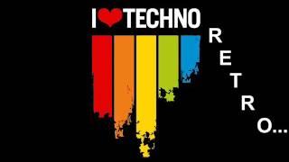 Retro techno składanka na imprezke
