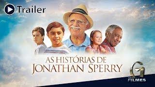 As Histórias de Jonathan Sperry - T R A N S F O R M A D O R