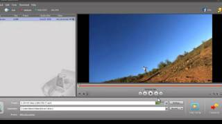 HOW TO: Converting a Video File to 3GP Format Using Movavi Video Converter
