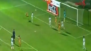 أجمل 10 أهداف دبل كيك (خلفية مزدوجة) في الدوري المصري 2016