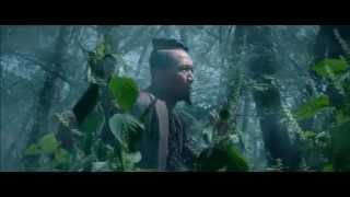 LAWLESS KINGDOM Official Trailer (2015) - Collin Chou, Anthony Chau-Sang Wong