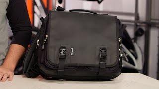 Kriega EDC Shoulder & Messenger Bags Review at RevZilla.com