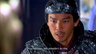 The Demi-Gods and Semi-Devils episode 37 [English Subtitles][HD][FULL]