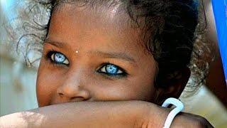 10 Pessoas Com Os Olhos Mais Lindos Do Mundo