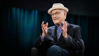 An entertainment icon on living a life of meaning | Norman Lear