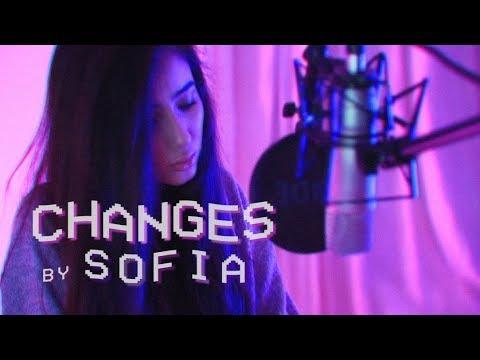Xxx Mp4 XXXTENTACION Changes Cover By Sofia 3gp Sex
