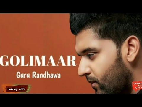 Xxx Mp4 Golimaar Guru Randhawa Full Song Bhusan Kumar Vee Music T Sreies 3gp Sex