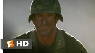 We Were Soldiers (8/9) Movie CLIP - Valley of Death (2002) HD