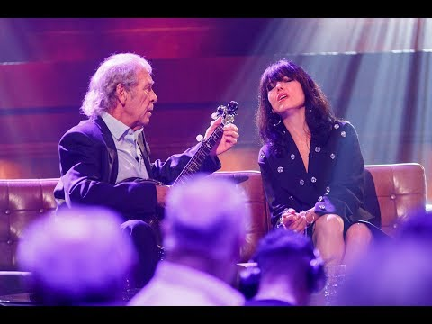 When You Were Sweet Sixteen Finbar Furey and Imelda May The Late Late Show RTÉ One