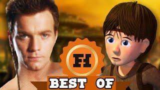 BEST OF JEDI - Best of Funhaus June 2018