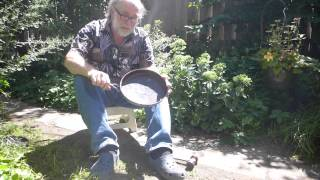BWCA 2015 fix the old fry pan
