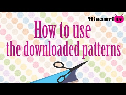 Xxx Mp4 How To Use Free Downloaded Sewing Patterns 3gp Sex