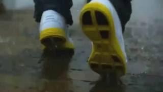 Running Motivational Video-Running in  the Rain