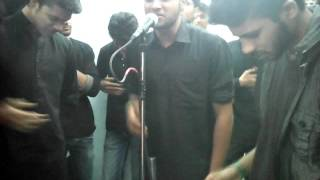 Bhaiya Mujhe Bhol Na Jana, Moosa Hussain Hyderbad