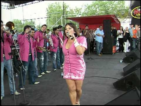 Jenni Rivera Inolvidable En Vivo Mayo 26 Del 2008