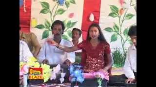 "Sajni Aeso Ek | Bengali ""Qawwali"" Video | Baccha Taj, Chumki Rani | Blaze Audio Video | Bangla Geeti"