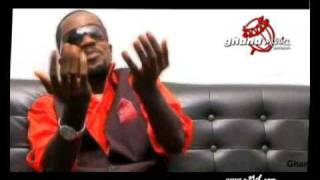 Sarkodie - Bra Be Hwe, Guru & Nii King Of Accra   GhanaMusic.com Video