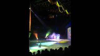 Disney on Ice - Beginning of Rapunzel and Mother Knows Best