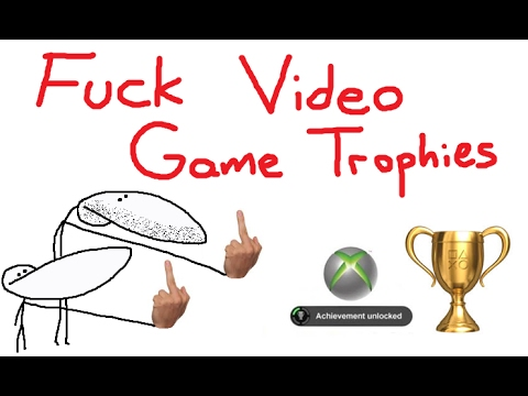 Xxx Mp4 Fuck Video Game Trophies Top 5 Stupidest Trophies 3gp Sex