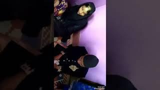 Ahsan with soni (shadi Mubarak)(3)