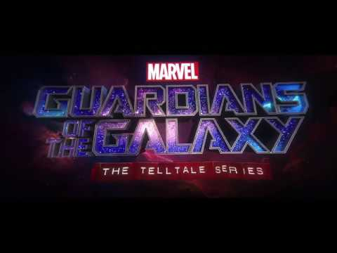 Marvel s Guardians of the Galaxy The Telltale Series Teaser