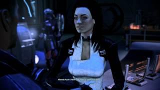 Mass Effect 3: Miranda Romance #5 v1: Saving Miranda