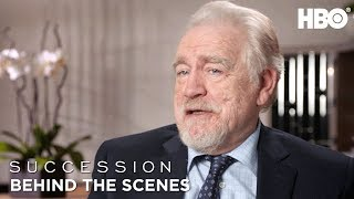 BTS: Living the .1% Life w/ Adam McKay, Jeremy Strong, Brian Cox & More | Succession | HBO