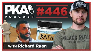 PKA 446 W/ Richard Ryan - Selling Bathwater, Living The Life Of A Prince, Female Chess Players