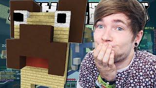 Minecraft   PUGS!!   Build Battle Minigame