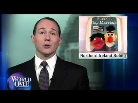 World Over - 2015-05-21 - The Brief with Raymond Arroyo