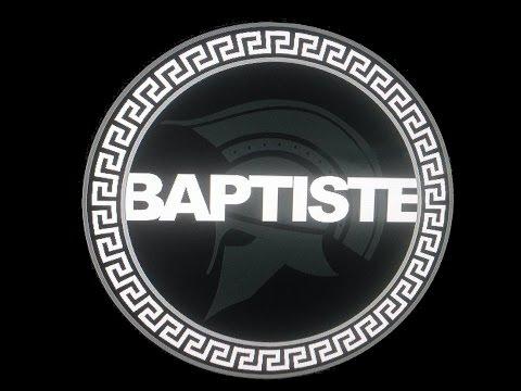 Xses NightClub @ DJ BAPTISTE | XSES SPARTIATE | 20-09-14 [Unofficial Video]