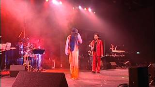 Đai Nhạc Hội ASIA in Meydenbauer Center - Bellevue, Washington - Part I