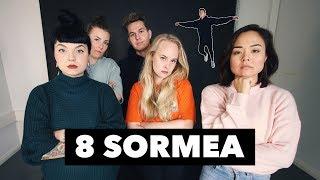 3 TAIKATEMPPUA | ft. mariieveronica, Karoliina Tuominen, mmiisas & TOMAS