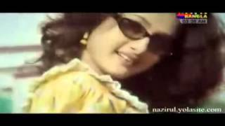 bangla movie song shakib khan vs purnima   YouTube