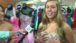 How to Choose the Perfect Prom Dress for Your Body
