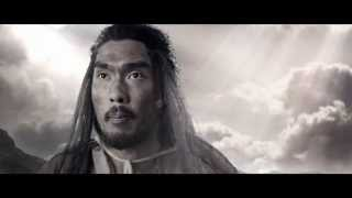 "Nestlé Indonesia Video: Iklan KITKAT #miniBREAKvideo 4 ""Mentok The Legend: Pendekar Golok Emas"