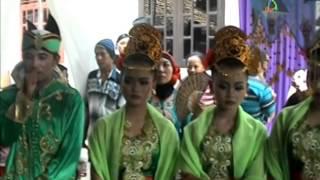 Sawer Panganten - Upacara Pernikahan Adat Sunda