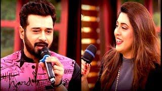 """Tum Ho Jawan"" sung by Rahma Ali,Faysal Qureshi & Kashif"