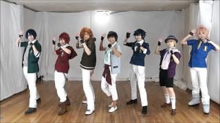 【Stage☆ON】マジLOVEレボリューションズ踊ってみた【公式振付】