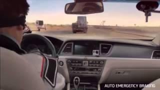 شاهد أحدث التكنولوجيا فى عالم السيارات
