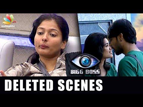 Xxx Mp4 Reveal BIGG BOSS Tamil Uncensored Footage Hot Tamil Cinema News Aarav Julie Gayathri 3gp Sex