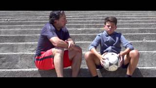 YOUNG RONALDO PART 3