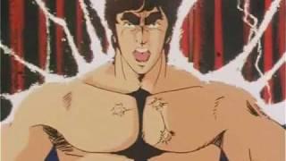 Hokuto no Ken - Hokuto Hyakuretsu Ken