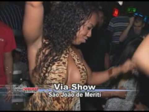 Via Show Digital na TV Bailes