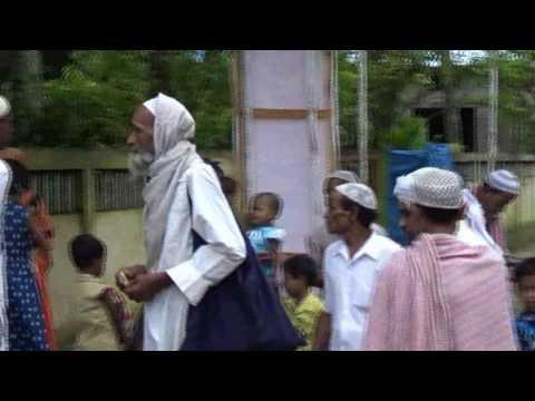 karimganj Town Eidgah 2017 (eidul fitir ) Part 5/1