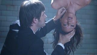 Rise: Cazadora de sangre (Trailer)