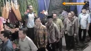 Sandiwara Aneka TUNGGAL ~ Temoh Hajatan Bpk. Alyudin & Ibu Siska | 17 Oktober 2016