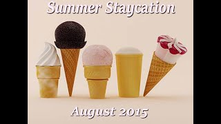 Series: Staycation 2015 | Week 3: Sermon: Do Your Thing