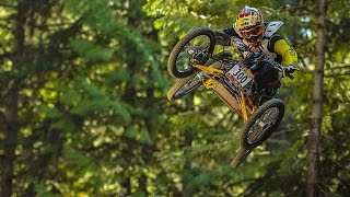 Mountain Biking on Four Wheels is Faster Than Two   The Stacy Kohut Story